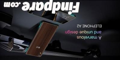 Elephone A2 Pro smartphone photo 1