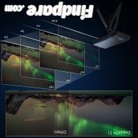 Exquizon S1 portable projector photo 4