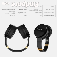 Meidong E8A wireless headphones photo 3