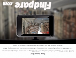 Junsun H9 Plus Dash cam photo 6
