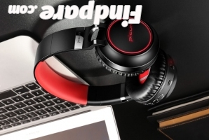 Picun P60 wireless headphones photo 8