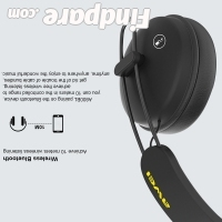 AWEI A800BL wireless headphones photo 2