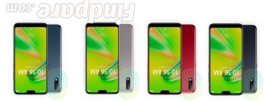ASUS ZenFone Max Plus (M2) ZB634KL 3GB 32GB smartphone photo 10