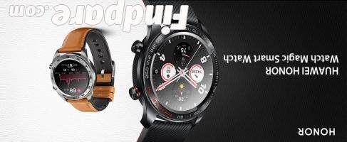 Huawei HONOR Watch Magic smart watch photo 1
