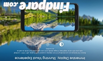 Bluboo D6 smartphone photo 4