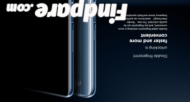 Nubia X 8GB 128GB smartphone photo 10