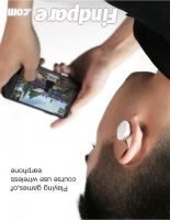 BASEUS W02 wireless earphones photo 8