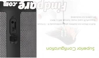 Vidson D6 portable speaker photo 5