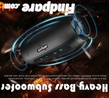ZEALOT S16 portable speaker photo 1