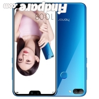 Huawei Honor 9i 128GB AL30 smartphone photo 1