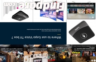 ILEPO i18 2GB 16GB TV box photo 7