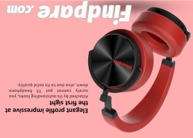 Bluedio T5 wireless headphones photo 8