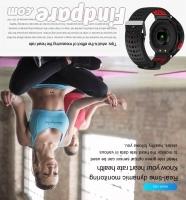 MICROWEAR X2 Plus smart watch photo 6