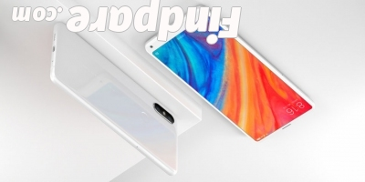 Xiaomi Mi Mix 2s 6GB 128GB smartphone photo 9