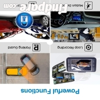 Chupad X16 Dash cam photo 12