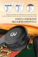 SoundPEATS A1 PRO wireless headphones photo 2