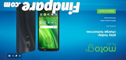 Motorola Moto G6 Play 3GB 32GB smartphone photo 1