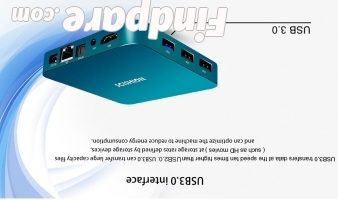 SCISHION AI ONE 2GB 16GB TV box photo 6