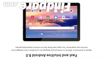 "Huawei MediaPad T5 10"" Wi-Fi 16GB LTE tablet photo 6"