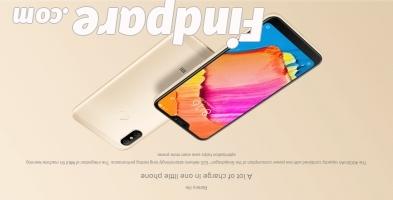 Xiaomi Redmi Note 6 Pro 3GB 32GB Global smartphone photo 8