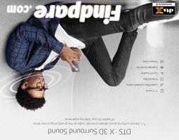 LG G7 ThinQ G710EAW smartphone photo 9