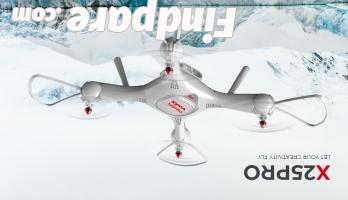 Syma X25 PRO drone photo 1