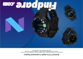 Zeblaze THOR 4 PRO smart watch photo 1