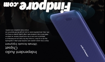 Ulefone S9 Pro smartphone photo 10