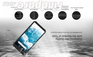 Blackview BV5500 Pro smartphone photo 5
