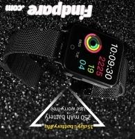 MICROWEAR X9 smart watch photo 6