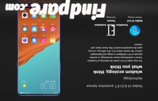 Nubia X 6GB 64GB smartphone photo 12