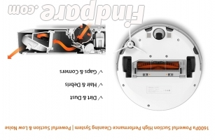 Roborock Xiaowa Lite robot vacuum cleaner photo 2