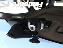 PAPAGO GOSAFE 228 Dash cam photo 6