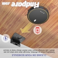Coredy R500 robot vacuum cleaner photo 4