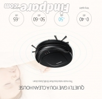 ISWEEP S550 robot vacuum cleaner photo 10