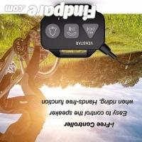 Venstar S400 portable speaker photo 5