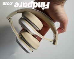 Pioneer SE-MJ771BT wireless headphones photo 4