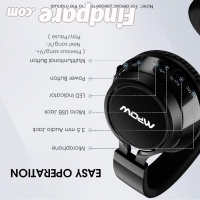 MPOW Thor wireless headphones photo 6