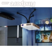 Orimag P8 portable projector photo 6