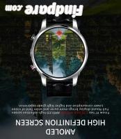 FINOW X7 4G smart watch photo 6