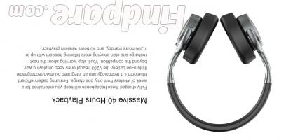 IDeaUSA V203 wireless headphones photo 1