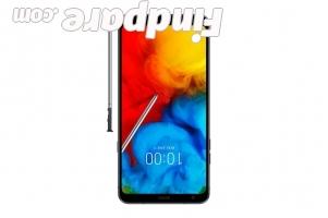LG Q Stylus Plus smartphone photo 10