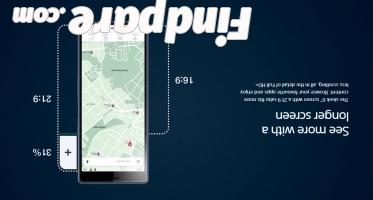 SONY Xperia 10 4GB 64GB smartphone photo 3