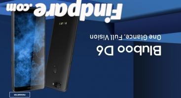 Bluboo D6 smartphone photo 2