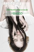 Remax RB-200HB wireless headphones photo 1