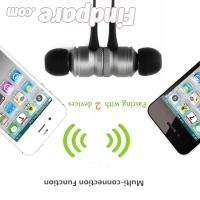 Binai V1 wireless earphones photo 12