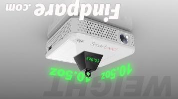 Lumex Smart Pod portable projector photo 4