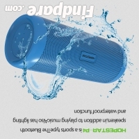HOPESTAR P4 portable speaker photo 3