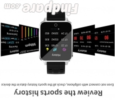 MICROWEAR X9 smart watch photo 12