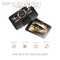 Chupad D520 Dash cam photo 11